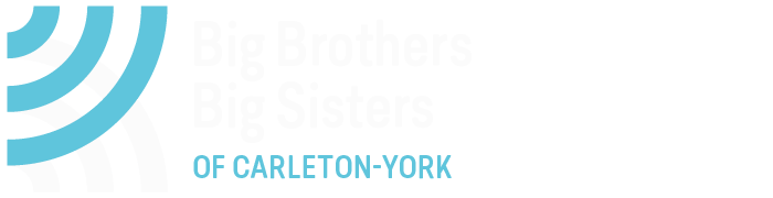 Celebrating a 20 year Sister Bond! - Big Brothers Big Sisters of Carleton York